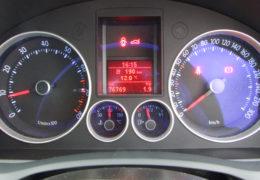 ゴルフGTI 6速マニュアルミッション車