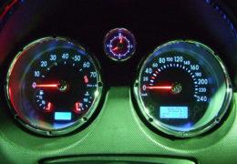 フォルクスワーゲン ルポGTI 6速マニュアル ライトウェイトモデル