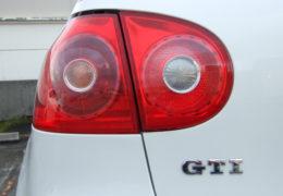 ゴルフ5 GTI