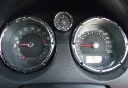ルポ GTI レッド