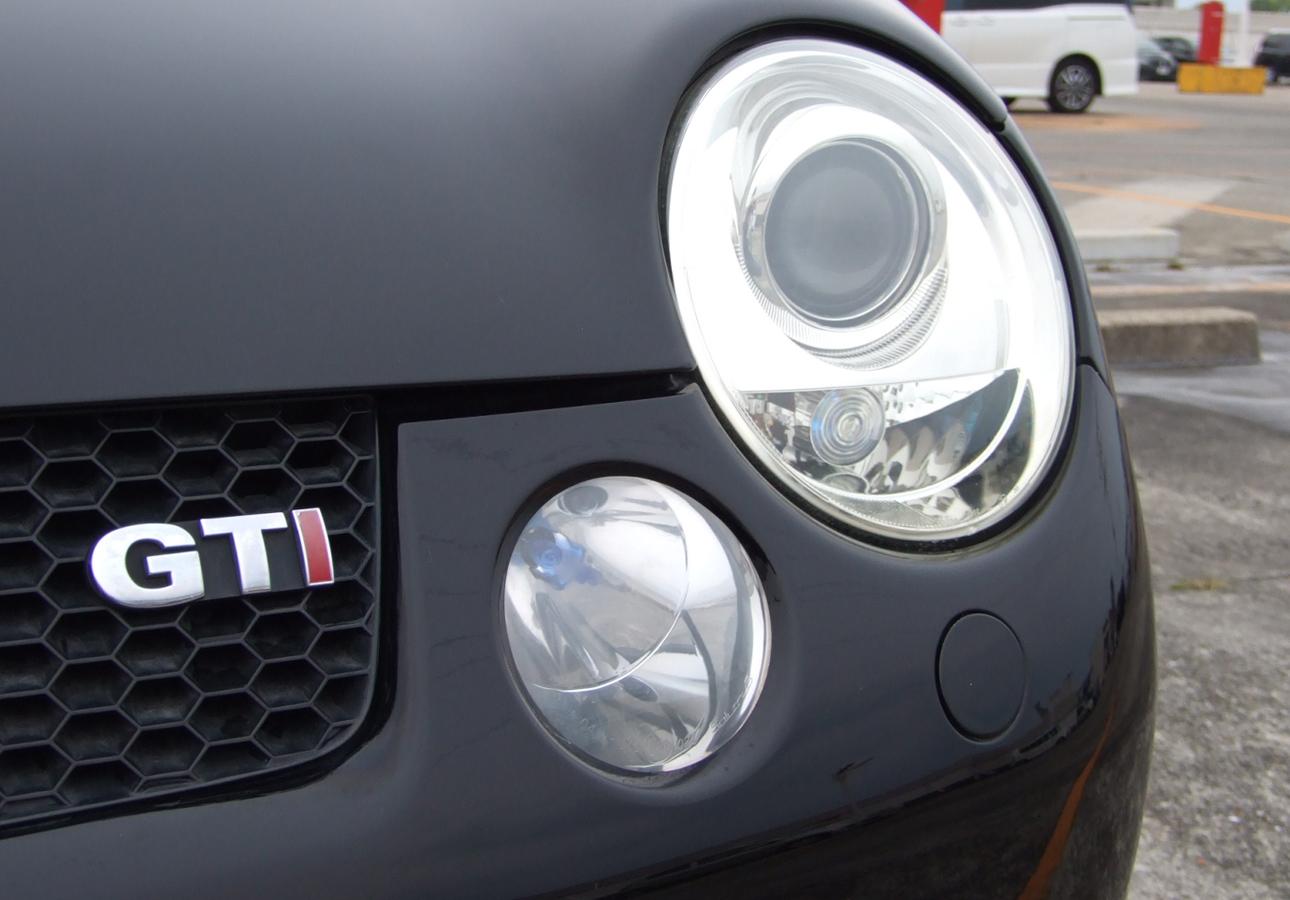 ルポ GTI