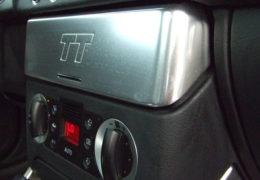 アウディ TTクーペ 1.8T